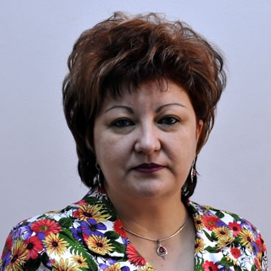 Manea Silvia