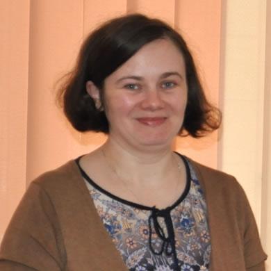 Stoian Lorena Camelia