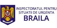 Inspectoratul pentru Situatii de Urgenta Braila